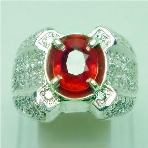 murah batu yakut jual cincin batu permata harga murah asli natural