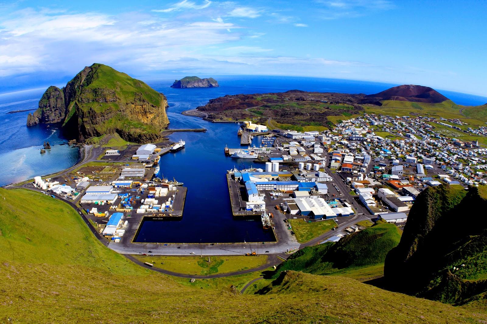 Visitando Islandia con niños