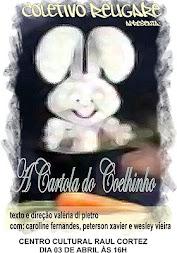 A CARTOLA DO COELHO