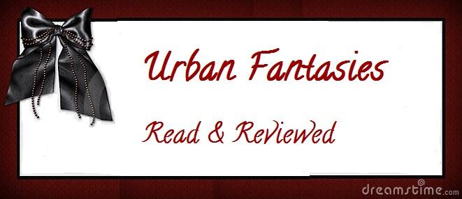 Urban Fantasies