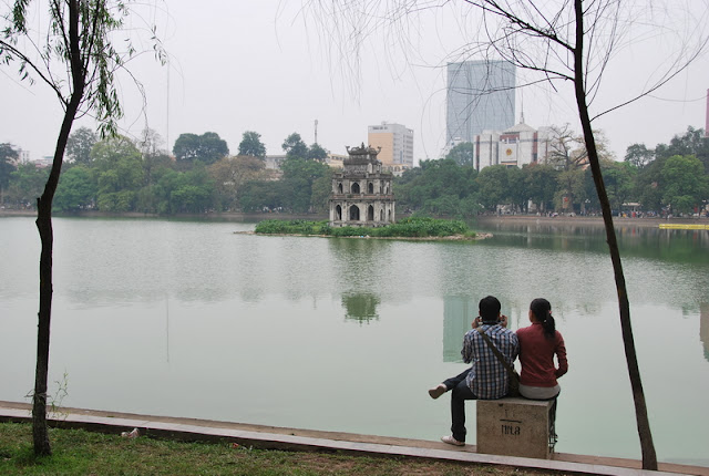 Multi-Aventure dans le Nord Vietnam – 15 jours