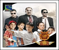 (15th-Feb-13) CID - Chote Heroes