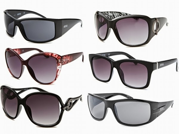 Kenneth Cole Vintage Sunglasses – Deadly, Calm and Cool
