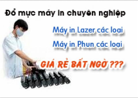 do muc may in tai hai phong