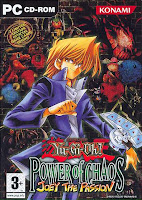 Yu-Gi-Oh! Power Of Chaos : Joey The Passion 1