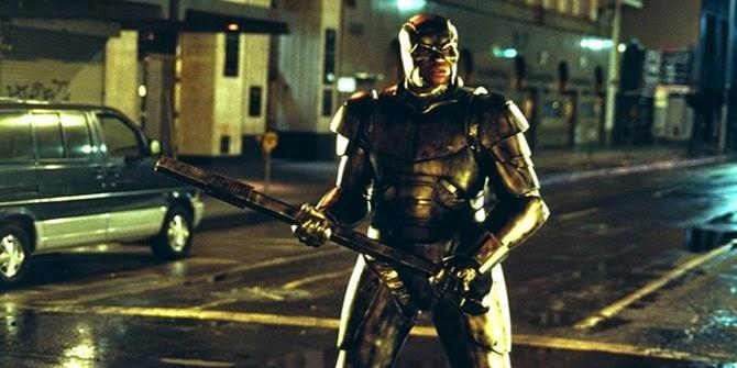 Film Superhero Paling Buruk