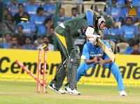 Bhuvneshwar Kumar vs Against Pakistan