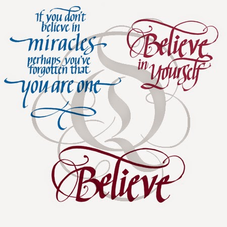 believing in miracles essay I love this essay you did such a great job god will always be there to guide you no matter what decisions you have made.