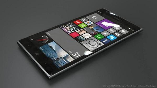 Nokia Bandit será llamado Lumia 1520