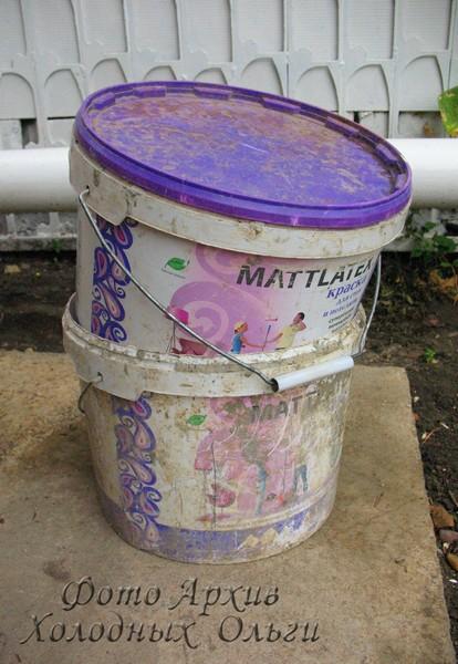 Фиолетовый цвет 6