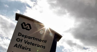 VA benefits shutdown