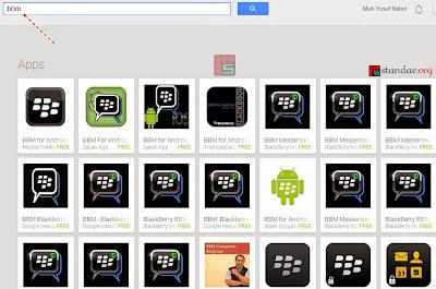BBM Untuk Android dan iOS, News Update (Bagian-1)-1