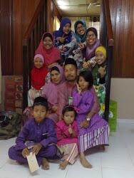 MY FAMILY :B