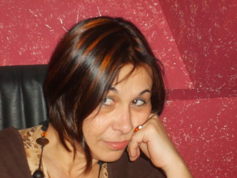 Isabelle OHEIX