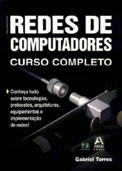 Redes de Computadores Curso Completo Gabriel Torres