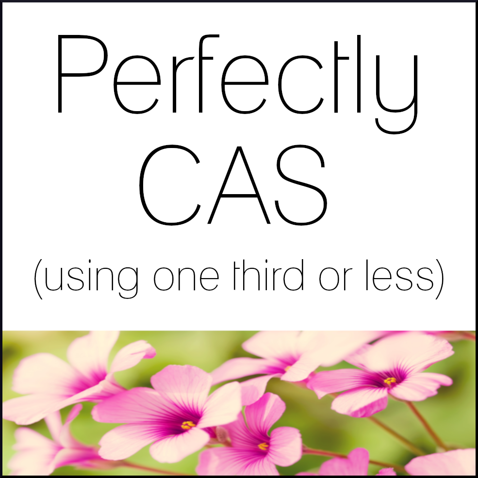 Perfectly CAS