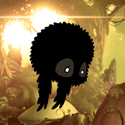 BADLAND App iTunes App Icon Logo By Frogmind - FreeApps.ws