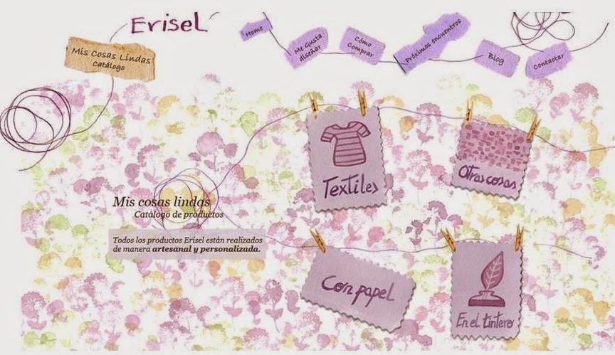 SHOP   www.erisel.es
