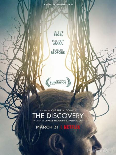 Khám Phá Thế Giới Bên Kia, The Discovery