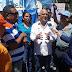 """Miguel Vásquez: """"Hoy somos solidarios con Leopoldo como ayer lo fuimos con Chávez"""""""