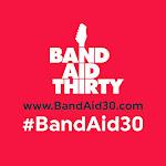#BandAid30 LANZAMIENTO 17 NOV.