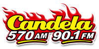 Canal 829 - Candela 92.3 FM