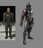 Matt Rhodes Concept Art Behind The Scenes The armor is obtained by entering the registration code for dragon age: matt rhodes blogger