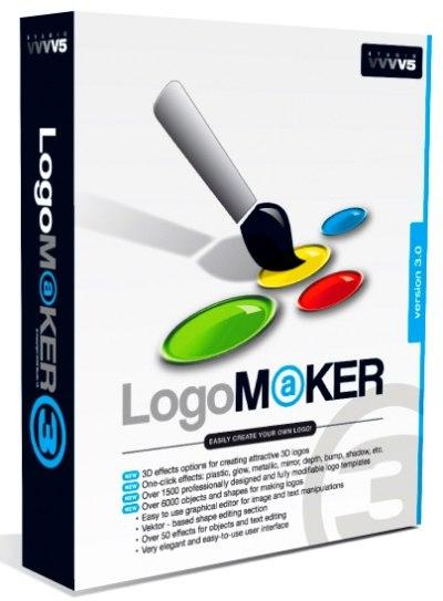 Kaeda Vector Mania Studio V5 Logo Maker 2 0