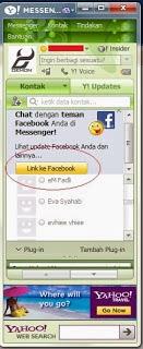 Cara Membuat Status Facebook Online Terus