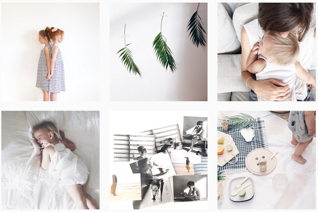 10 mamans à suivre sur Instagram - 10 french mums to follow on Instagram