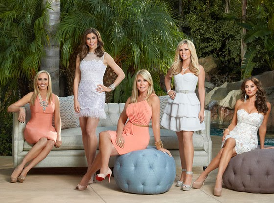 Irealhousewives the 411 on american international real for Real housewives of the oc