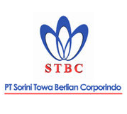 Logo PT Sorini Towa Berlian Corporindo