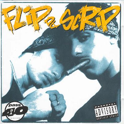 Flip Da Scrip – Products Of Da Piemel (CD) (1993) (VBR)