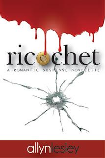 https://www.goodreads.com/book/show/26803642-ricochet