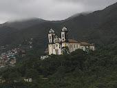 Ouro Preto das Gerais