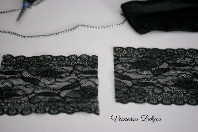 customiser et coudre sa lingerie facilement par Vanessa Lekpa