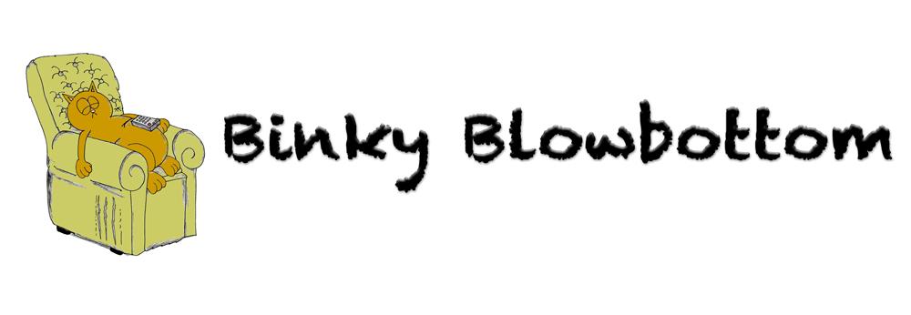 Binky Blowbottom