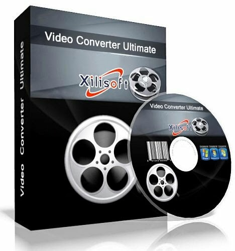 Xilisoft Video Converter Ultimate 7 Image