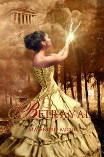 http://www.goodreads.com/book/show/10915691-betrayal