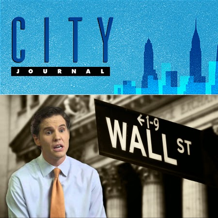 Manhattan Institute loved Marshall Tuck's support of right-wing ideas including charter schools and public school choice