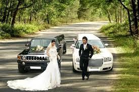 cưới rước nhau xe vũng tàu