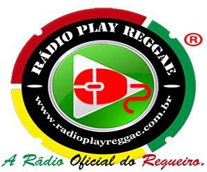 RÁDIO PLAY REGGAE