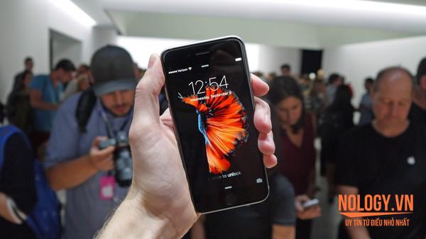 iPhone 6s Nhật xách tay