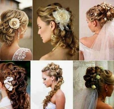 Cara Terbaik Menata Rambut Menjadi Cantik
