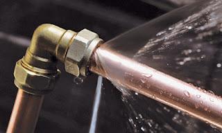 ซ่อมท่อน้ำ
