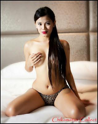danica torres +6 45 foto bugil artis Philipina danica torres super seksi Dan hot