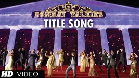 Apna Bombay Talkies Title Song (Video) Officially Out