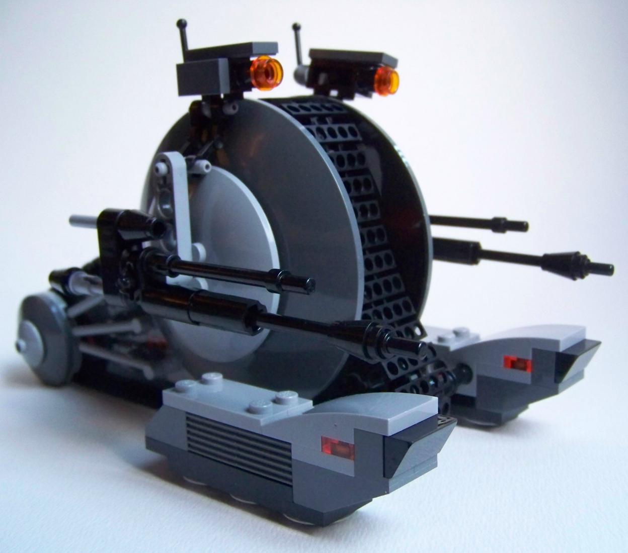 LEGO Tank Droid 75015