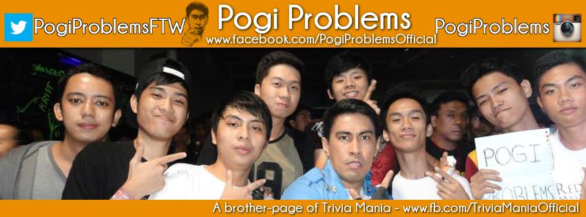 Pogi Problems Official