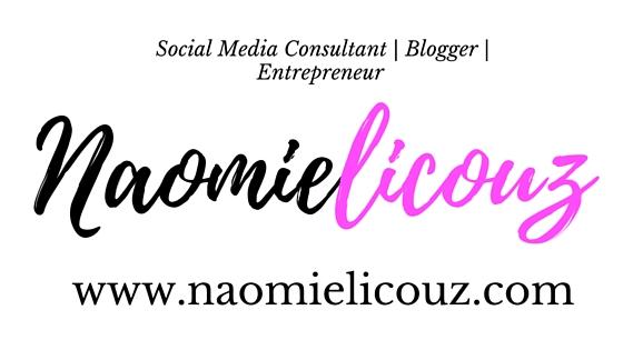Naomielicouz: Malaysian Lifestyle Blogger